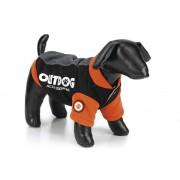 Hondensweater Outdog, Oranje met zwart en grijs